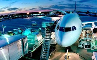 Тарифы на авиаперевозки из Москвы
