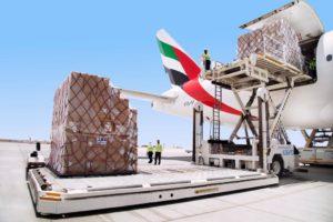 Правила перевозок грузов авиатранспортом